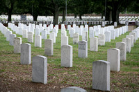 Naval Air Base,Cemetery, Pensacola